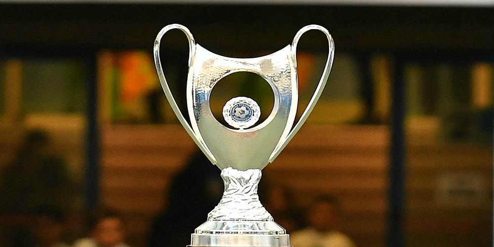 Κύπελλο Ελλάδας: Αυτοί είναι οι διαιτητές των ημιτελικών ΠΑΟΚ-Ολυμπιακός και ΑΕΚ-Άρης