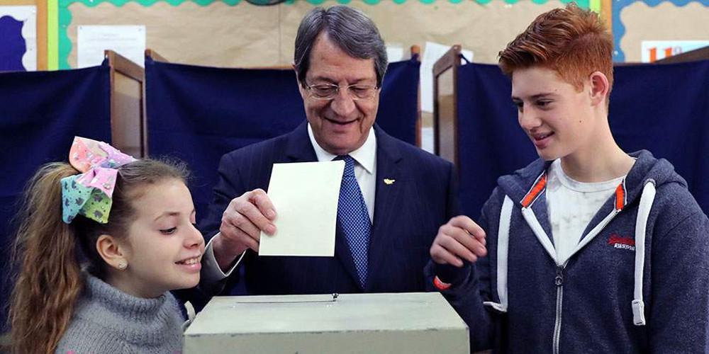 Ευρωεκλογές 2019: Οριακή νίκη του ΔΗΣΥ με 29% έναντι 27,5% του ΑΚΕΛ