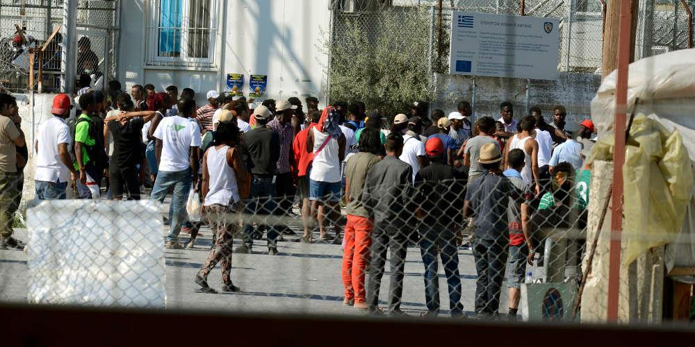 Δήμαρχος Λέσβου σε Βίτσα: Αντί να μειώνονται, αυξάνονται οι μετανάστες