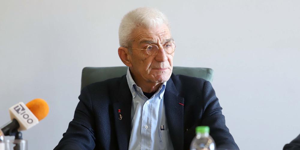 Συνάντηση για συνεργασία Μπουτάρη-ΣΥΡΙΖΑ εν όψει δημοτικών εκλογών