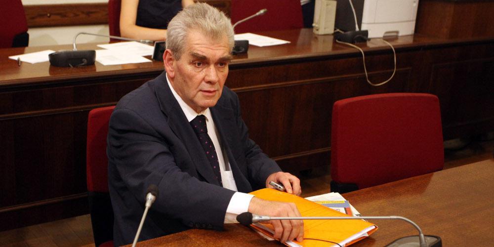 Παπαγγελόπουλος: Η κ. Τσατάνη έπρεπε να πάει φυλακή