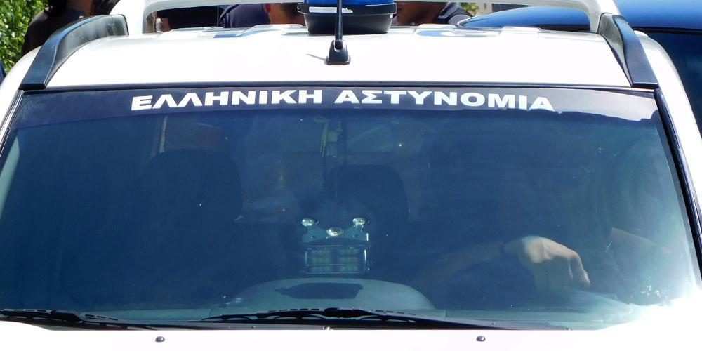 Αστυνομική καταδίωξη και πυροβολισμοί στην Αττική Οδό
