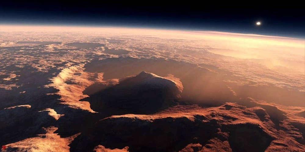 Νέες ενδείξεις για ύπαρξη νερού στο υπέδαφος του Άρη