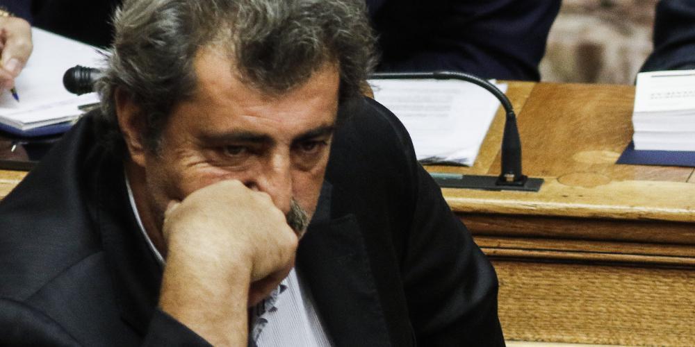 Ο Πολάκης τον χαβά του - Σάλος με την επίθεσή του στην Ελένη Γλύκατζη-Αρβελέρ