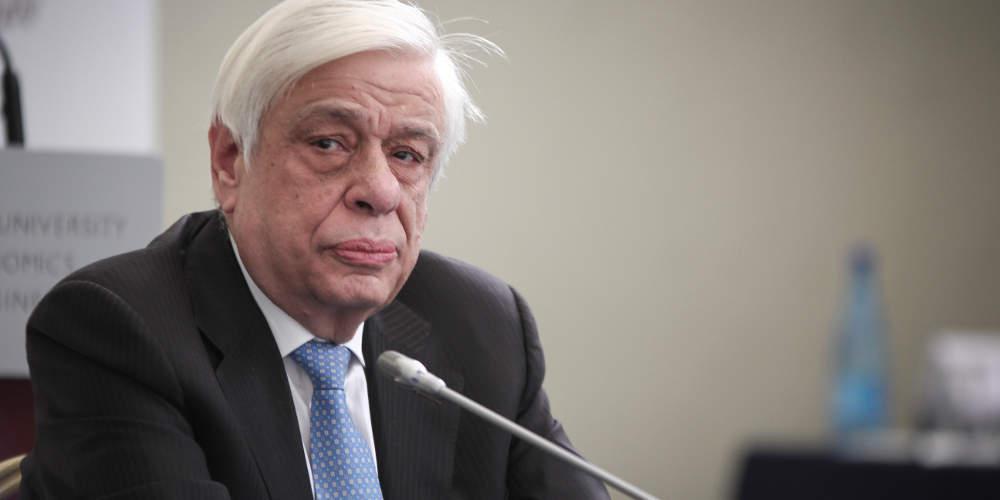 Στο Ωνάσειο ο Προκόπης Παυλόπουλος - Του τοποθετήθηκε στεντ