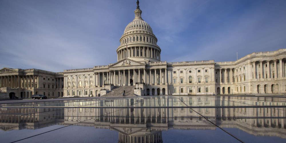 Το Κογκρέσο ενέκρινε το σχέδιο νόμου για την αποτροπή του νέου shutdown