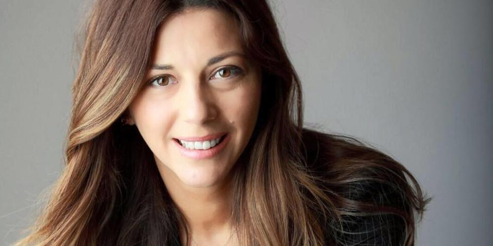 Ζαχαράκη για συνέντευξη Μπαζιάνα: Είναι αργά για δάκρυα Μπέττυ