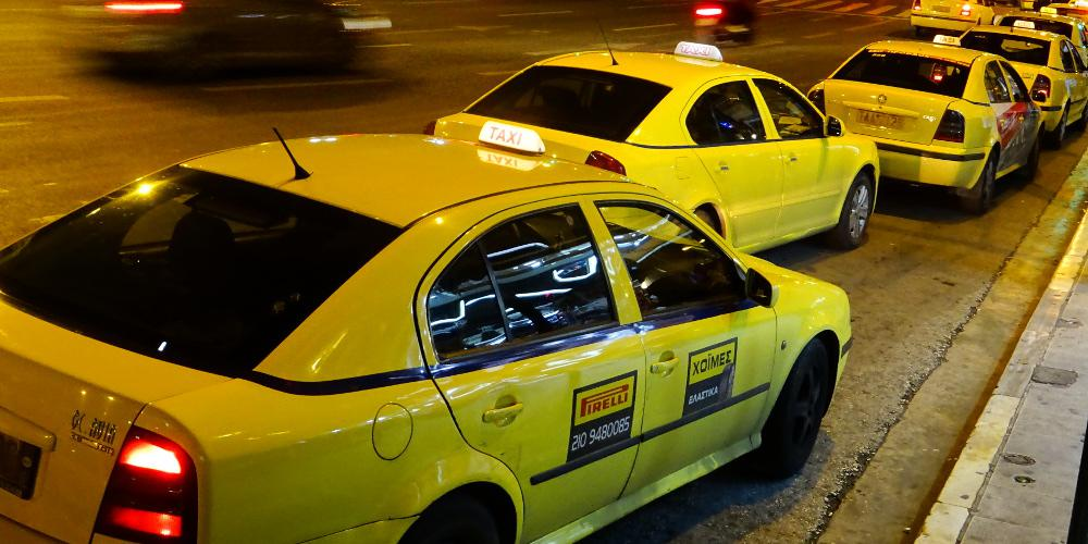 Σεξουαλική επίθεση οδηγού ταξί σε βάρος φοιτητριών στην Πανεπιστημιούπολη