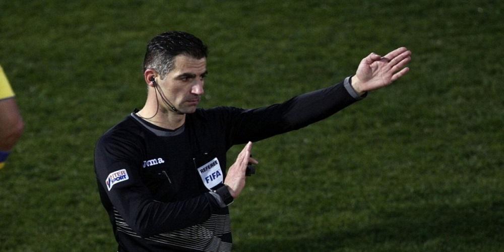 Champions League: Ο Σιδηρόπουλος «σφυρίζει» Γιουβέντους