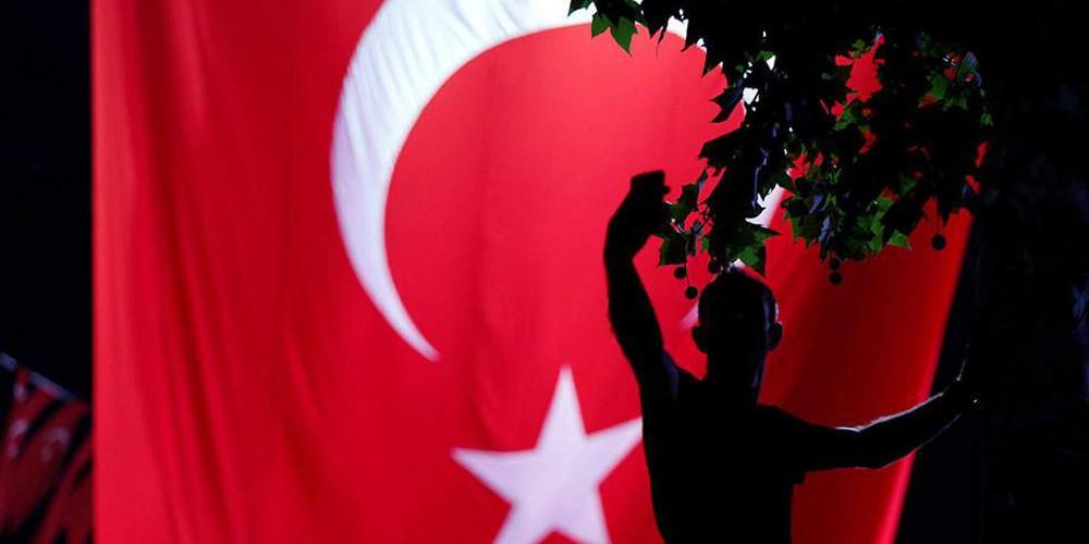 Ισραήλ: Η Τουρκία έδωσε διαβατήρια σε 12 μέλη της Χαμάς