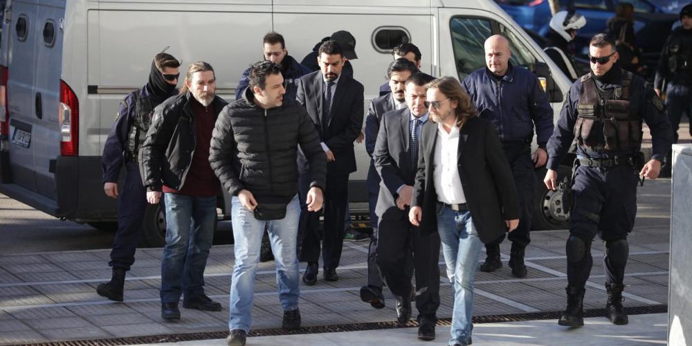 Αποστολάκης: Ήμασταν έτοιμη να στείλουμε στην πίσω τους 8 τούρκους αξιωματικούς - Τι είπε για το πραξικόπημα