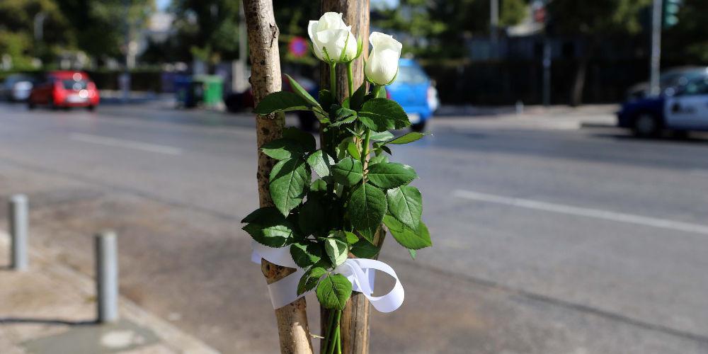 «Λουτρό αίματος στους δρόμους της Αθήνας - 19 νεκροί και 570 τραυματίες τον Μάρτιο