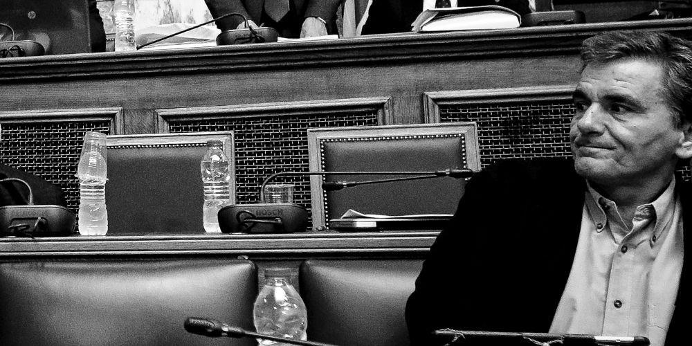 Ο βαρύς λογαριασμός της διακυβέρνησης ΣΥΡΙΖΑ: Από την διαπραγμάτευση στα μέτρα