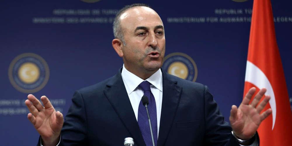 Τσαβούσογλου: Η ένταξη της Τουρκίας θα καταστήσει την Ε.Ε. ισχυρότερη