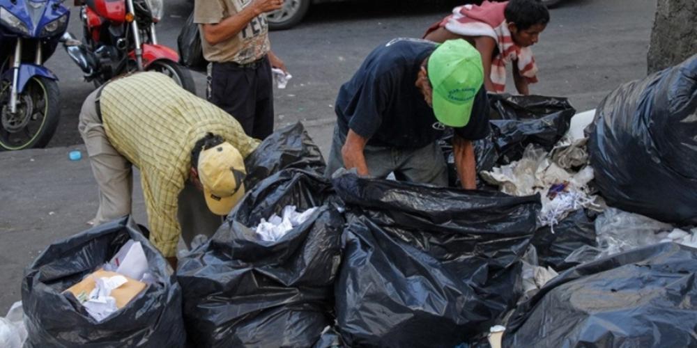 Στα βήματα του Μαδούρο: Βενεζουέλα και Ελλάδα οι χώρες με τη μεγαλύτερη απώλεια πλούτου