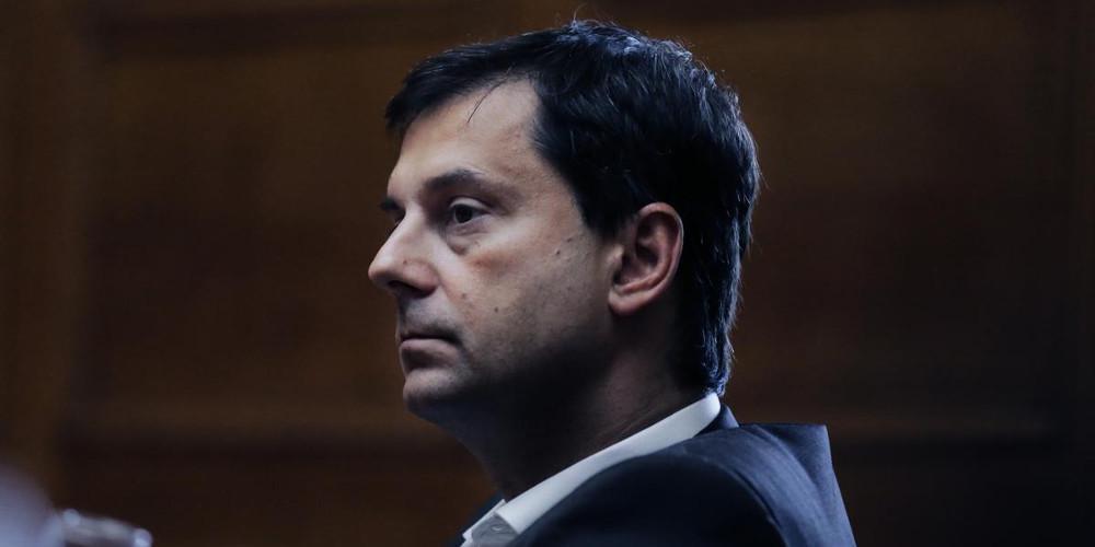 Δέσμη μέτρων για τη Σαμοθράκη ανακοίνωσε ο υπουργός Τουρισμού Χάρης Θεοχάρης