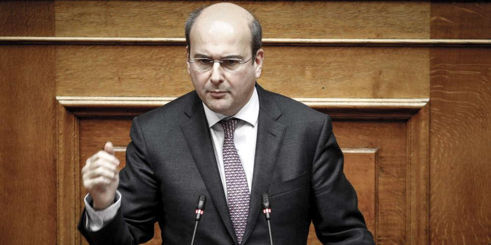 Χατζηδάκης: To «Εξοικονομώ Κατ' Οίκον» θα προχωρήσει και στις άλλες ελληνικές περιφέρειες τις επόμενες μέρες