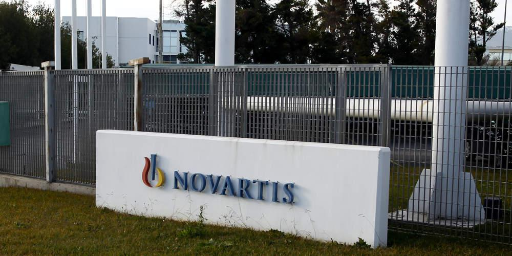 Μέχρι τέλους η έρευνα για Novartis - Ανοιχτό το θέμα και για Αλέξη Τσίπρα
