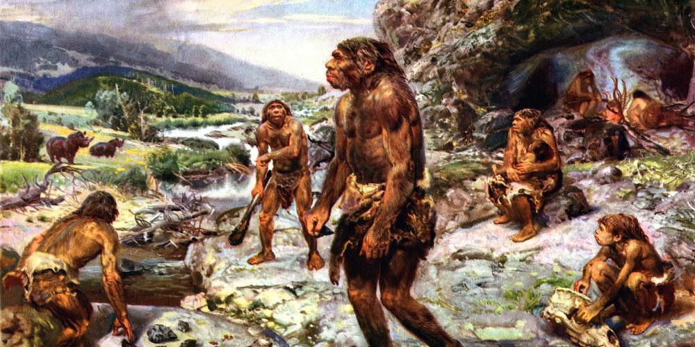 Οι Νεάντερταλ χρησιμοποιούσαν φωτιά για να φτιάξουν εργαλεία πριν 170.000 χρόνια