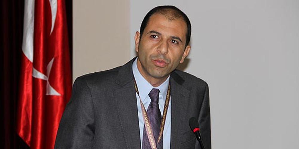 Προκαλεί… υπουργός του ψευδοκράτους: Να συνεχιστούν οι αποτρεπτικές ενέργειες στην Κυπριακή ΑΟΖ