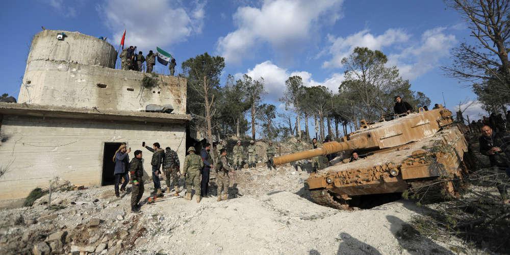 Ντοκουμέντα φρίκης από τις σφαγές αμάχων από τους Τούρκους στο Αφρίν