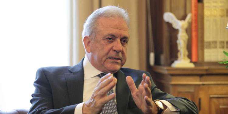 Αβραμόπουλος: Μήνυμα για έναν πιο αποτελεσματικό ΟΗΕ