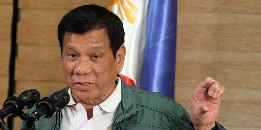 Φιλιππίνες - Παραλήρημα Ντουτέρτε: «Όποιος παραβιάζει τα μέτρα για τον κορωνοϊό, πυροβολήστε τον»