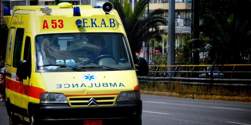 Τραγωδία στον Πειραιά: 35χρονος πέθανε από ηλεκτροπληξία στο πλοίο «NODUS»