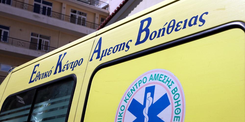 Τραγωδία: Πέθανε από ανακοπή 5χρονο παιδάκι στο Ηράκλειο Κρήτης