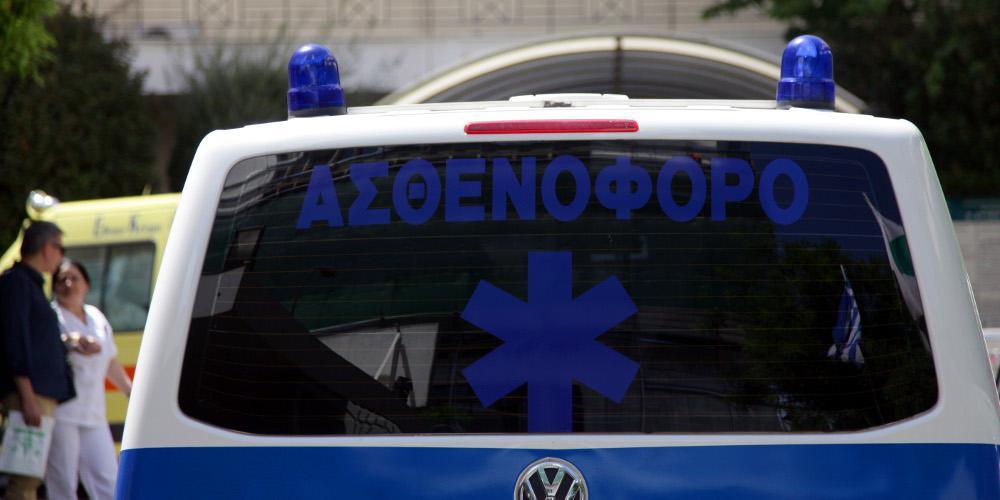 Τραγωδία στο Ηράκλειο: 17χρονος υπέστη ανακοπή καρδιάς ενώ έκανε ποδήλατο