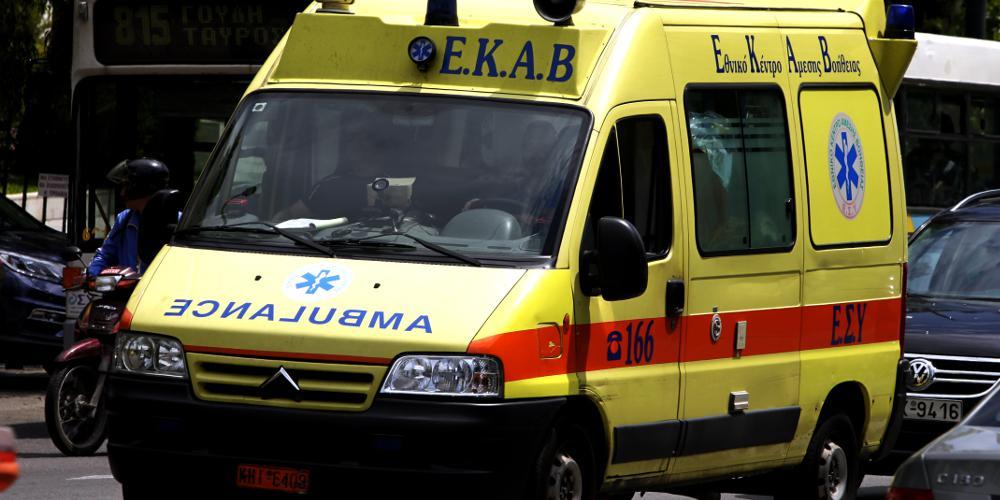 Βέροια: Νεκρός ανασύρθηκε 74χρονος από σηπτική δεξαμενή