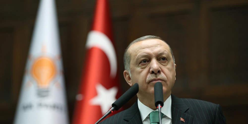 Νέα πρόκληση Ερντογάν: «Και σήμερα είπαμε μην τυχόν επιτεθείτε στο Ορούτς Ρείς αλλιώς θα πληρώσετε βαρύ τίμημα»
