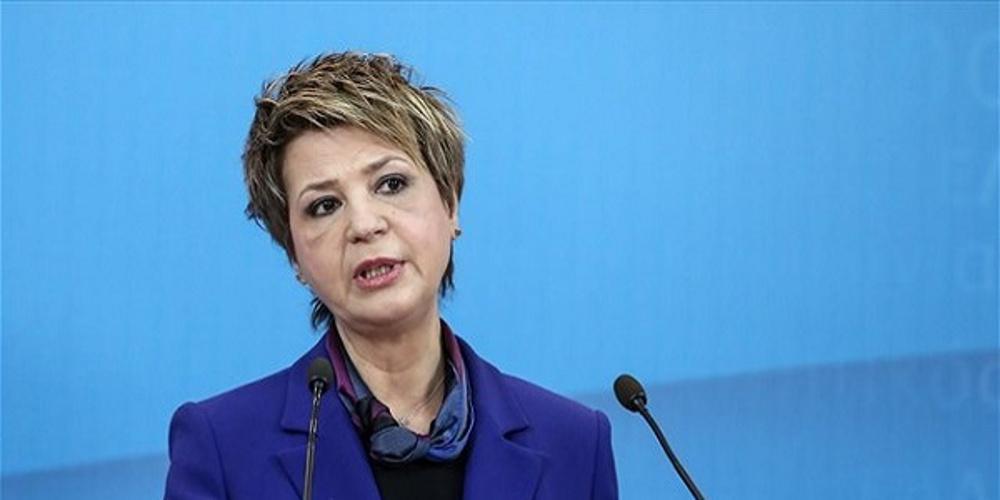 Μήνυση κατά της «Καθημερινής» κατέθεσε η Όλγα Γεροβασίλη