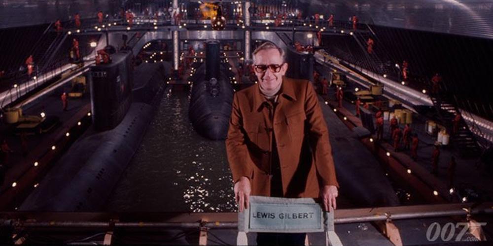 Πέθανε ο σκηνοθέτης ταινιών του Τζέιμς Μποντ, Λιούις Γκίλμπερτ