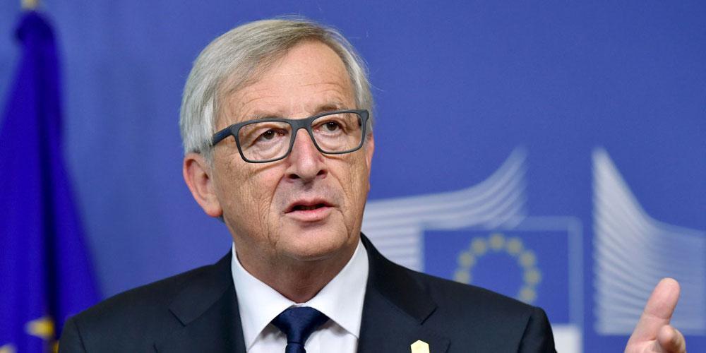 Προειδοποιεί ο Γιούνκερ: Υπαρκτός ο κίνδυνος συγκρούσεων στα Βαλκάνια