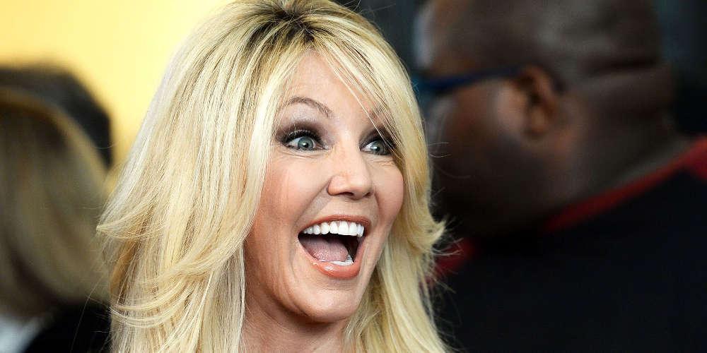 Ηθοποιός συνελήφθη γιατί έδειρε τον σύντροφό της και έναν αστυνομικό