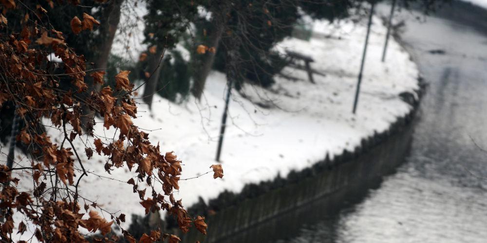 Ο «Κρέοντας» είναι εδώ: Κακοκαιρία σε όλη τη χώρα – Πού θα χιονίσει