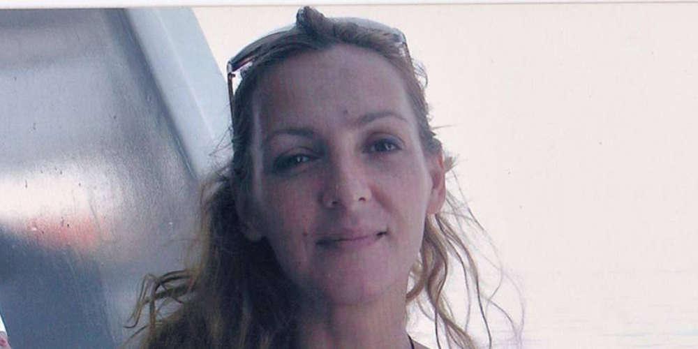 Από τσιγάρο η φωτιά στο σπίτι της Καρολίνας Κάλφα – Θλίψη για τον θάνατο της δημοσιογράφου