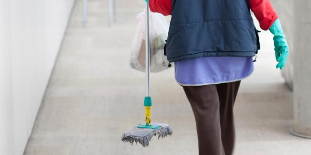 Σε 24ωρη απεργία προχωρούν οι σχολικές καθαρίστριες στις 12 Φεβρουαρίου