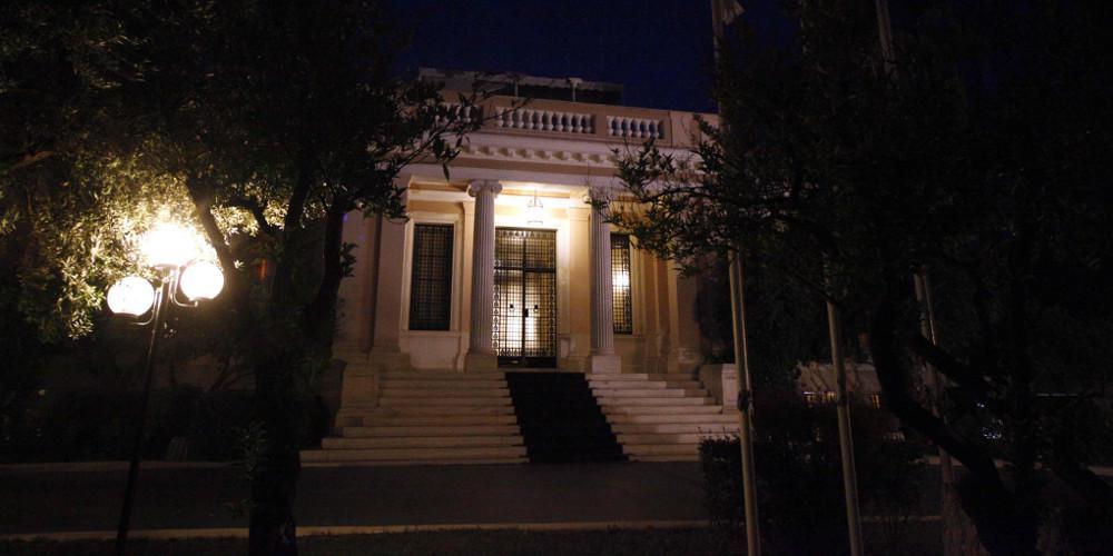 Μαξίμου: Δεν είναι δυνατόν ο κ. Τσίπρας να ζητά προνομιακή μεταχείριση για τον Κουφοντίνα
