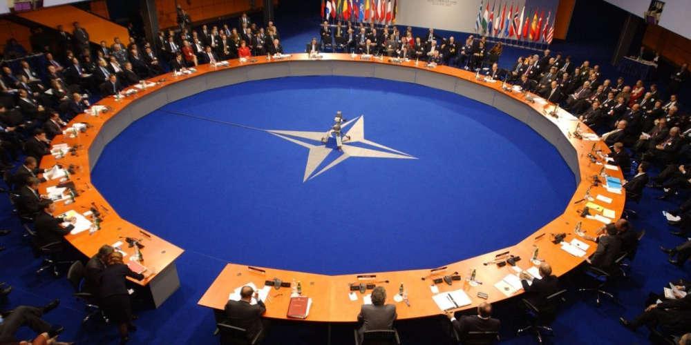 Γαλλικά «πυρά» κατά Άγκυρας στο ΝΑΤΟ: Μην προσποιούμαστε ότι δεν υπάρχει πρόβλημα