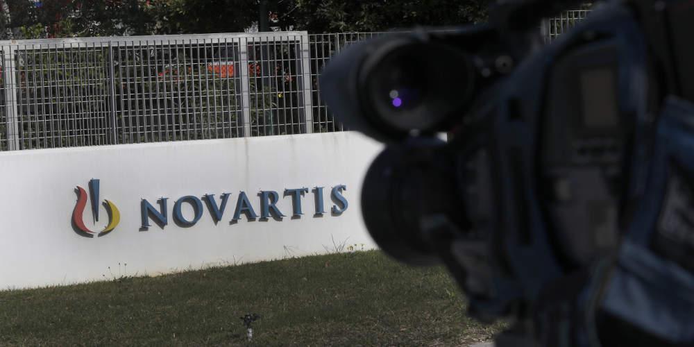 Νέες βόμβες στην Novartis για Ρασπούτιν και στο βάθος… Πετσίτης