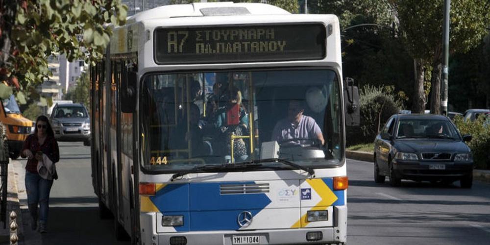 550 λεωφορεία του ΟΑΣΑ προς επισκευή, 366 σε απόσυρση και πολίτες σε… απόγνωση