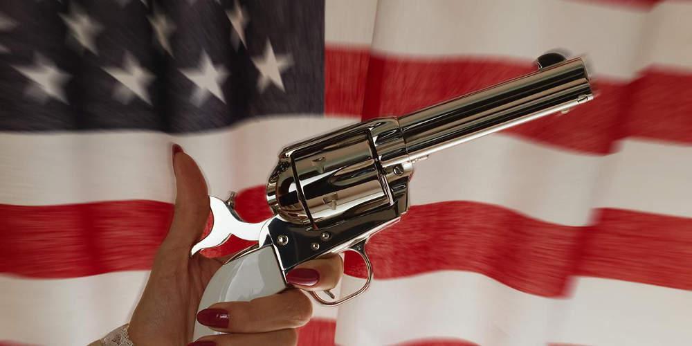Στις ΗΠΑ σκοτώνονται… μεταξύ τους: Περισσότεροι θάνατοι από όπλα παρά από πολέμους