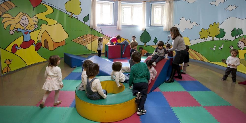 Δήμος Αθηναίων: Οι προθεσμίες επανεγγραφής ή νέας εγγραφής στους παιδικούς σταθμούς