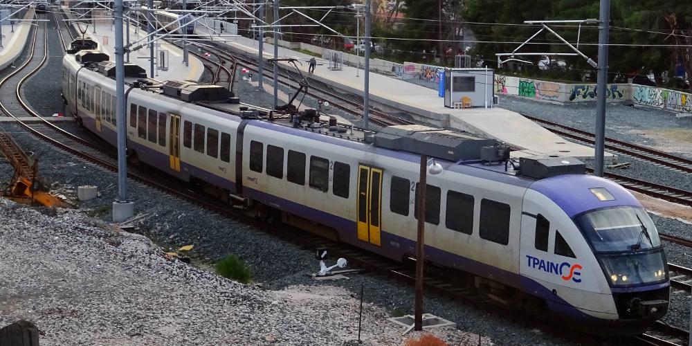 Προσοχή: Στάσεις εργασίας σε τρένα και προαστιακό την Τρίτη