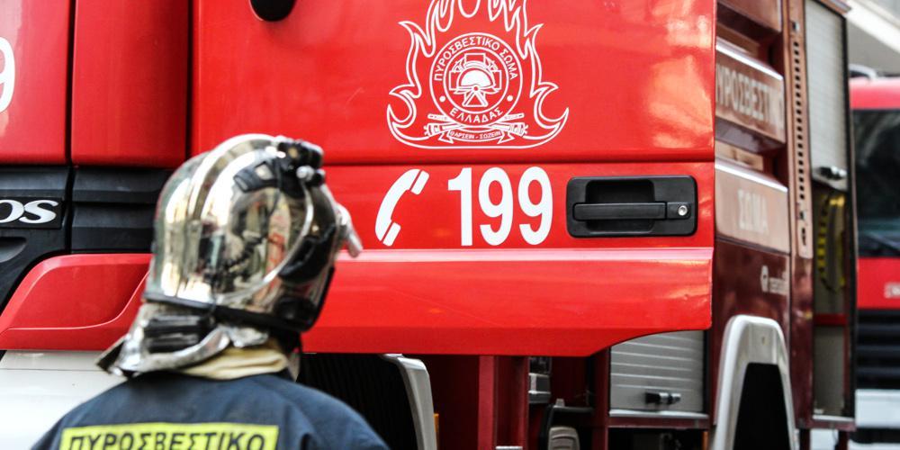 Τραγική κατάληξη: Πέθανε ο άνδρας που είχε υποστεί εγκαύματα από φωτιά σε σπίτι στην Κέρκυρα