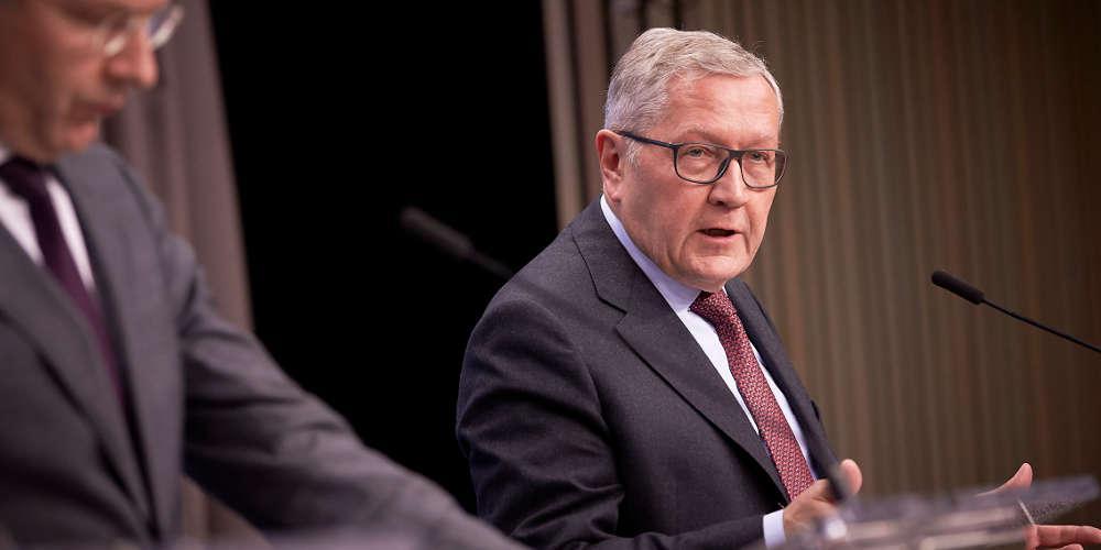 Ρέγκλινγκ: Ελάφρυνση χρέους, εάν συνεχιστούν οι μεταρρυθμίσεις