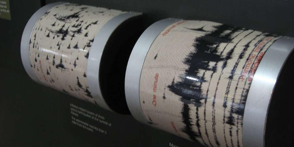 Ισχυρός σεισμός στο Αιγαίο - Κοντά στην Λήμνο το επίκεντρο
