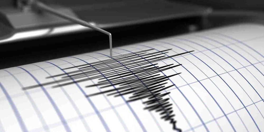 Ισχυρός σεισμός κοντά στην Χίο